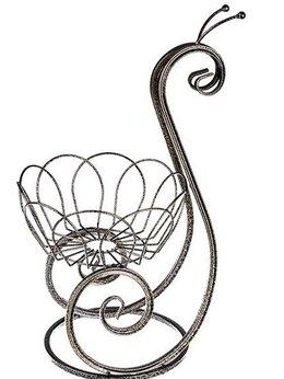 Горшки, подставки для цветов - Подставка под комнатные цветы в виде улитки,…, 0