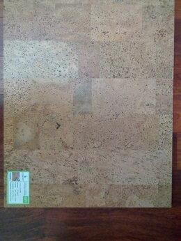Пробковый пол - Продается пробковое напольное покрытие в…, 0
