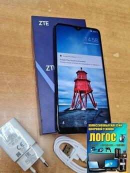 Мобильные телефоны - Смартфон ZTE Blade 20 Smart, 0