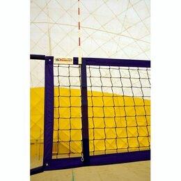 Рекламные дисплеи и интерактивные панели - Антенны волейбольные на сетку «KV.REZAC», 0