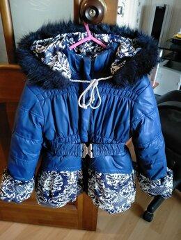 Куртки и пуховики - Куртка осень-зима, 0