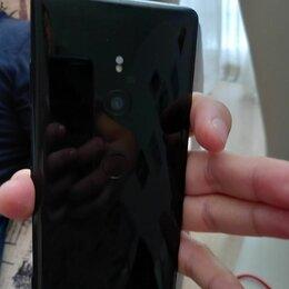 Мобильные телефоны - Телефон sony experia xz3, 0