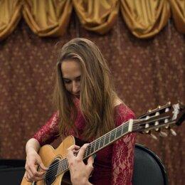 Сертификаты, курсы, мастер-классы - Уроки игры на гитаре и укулеле , для детей от 6…, 0