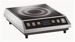 Плиты и варочные панели - Плита индукционная Gemlux GL-CIC27, 0