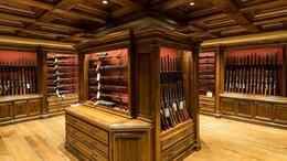"""Сейфы - Оружейная комната """"Gun Shop"""" , 0"""