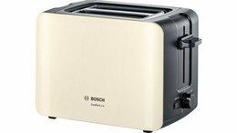 Машинки для стрижки и триммеры - Compact toaster ComfortLine Бежевый TAT6A117, 0