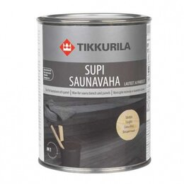 Камни для печей - Tikkurila SUPI SAUNAVAHA (Супи Саунаваха), 0