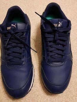 Обувь для спорта - Кроссовки мужские, 0