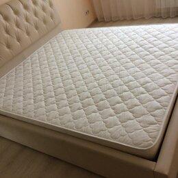 Кровати - Кровать с матрацем новая бесплатно привезу по…, 0