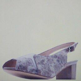 Босоножки - Босоножки на широкую ногу новые , BALEX, разм.36, 0