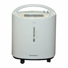 Приборы и аксессуары - Концентратор кислорода 8F-3CW 3л, 0