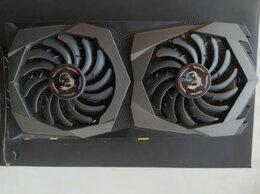 Видеокарты - GTX 1660 ti 6 GB GDDR6, 0