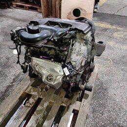 Двигатель и топливная система  - Двигатель VQ25 Nissan Teana J32 (0704), 0