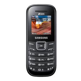 Мобильные телефоны - Samsung GT-E1202 DuoS, 0