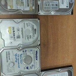 Жёсткие диски и SSD - HDD диски доноры, 0