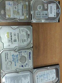 Внутренние жесткие диски - HDD диски доноры, 0
