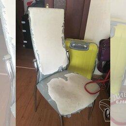 Ремонт и монтаж товаров - Перетяжка стульев, 0