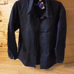 Одежда - Куртка спецовка, 0