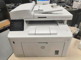 Принтеры и МФУ - Мфу HP LaserJet Pro MFP M227fdw, 0