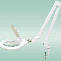 Интерьерная подсветка - Светильник светодиодный с линзой ALL-6730, 0