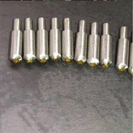 Прочие станки - Иглы гравировальные алмазные по граниту, мрамору, 0
