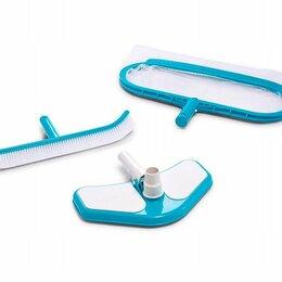 Прочие аксессуары - Набор насадок для чистки  бассейна INTEX 29057, 0