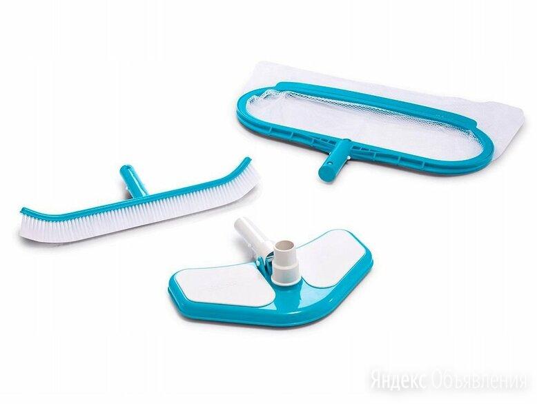 Набор насадок для чистки  бассейна INTEX 29057 по цене 1600₽ - Прочие аксессуары, фото 0