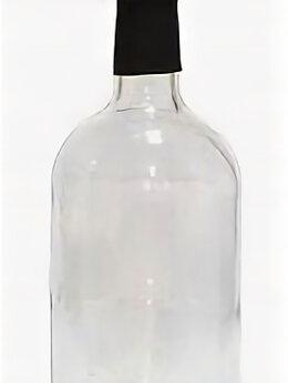 Бутылки - Бутылка Домашняя 0,5л, 0