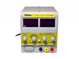 Блоки питания - Блок питания Ya Xun DHF-1502DD+ Цифровой с…, 0