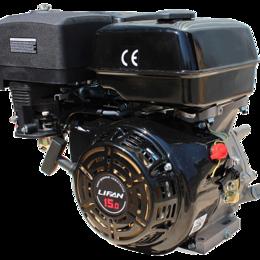 Двигатели - Двигатель бензиновый LIFAN 190F, 0