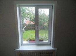 Окна - Окно ПВХ 1050 *1400, 0