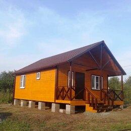 Готовые строения - Строительство дачных домов цены, 0