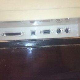 Принтеры и МФУ - сканер, 0