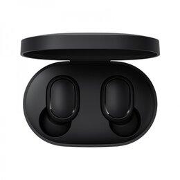 Наушники и Bluetooth-гарнитуры - наушники xiaomi mi true wireless earbuds basic, 0