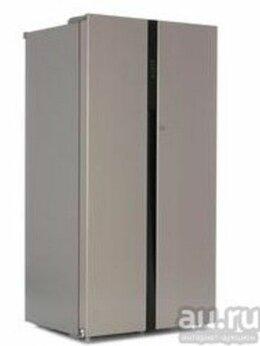 Холодильники - Новый холодильник Dexp sbs510m, 0