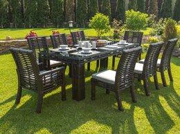 Комплекты садовой мебели - Мебель для дачи и сада, 0