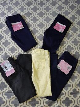Джинсы - Новые джины/брюки 146-152, 0