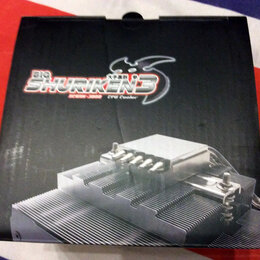 Кулеры и системы охлаждения - Scythe Big Shuriken 3 SCBSK-3000, 0