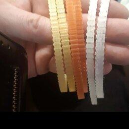 Текстиль с электроподогревом - Ремень на швейную машинку Чайка 134м итд, 0