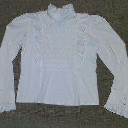 Рубашки и блузы - Блузка детская, 0