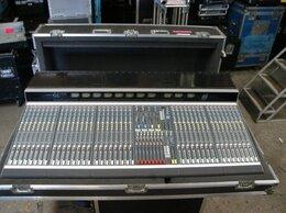 Оборудование для звукозаписывающих студий - Музыкальное оборудование, 0