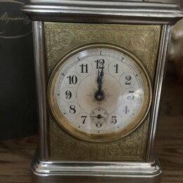 Часы настольные и каминные - Часы антикварные , 0