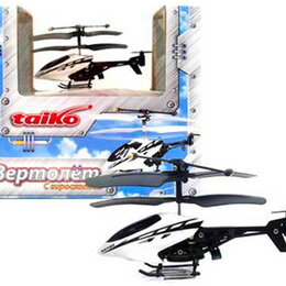 Радиоуправляемые игрушки - Taiko. Вертолет и.к.,, 0