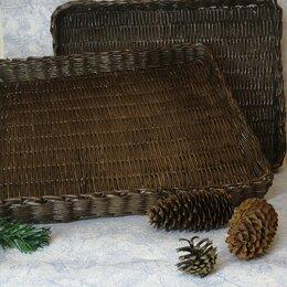Ёмкости для хранения - Лоток плетеный, 0