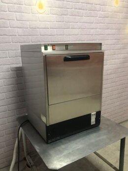 Промышленные посудомоечные машины - Посудомоечная машина, 0