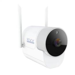 Камеры видеонаблюдения - Уличная панорамная IP камера Xiaomi Xiaovv…, 0