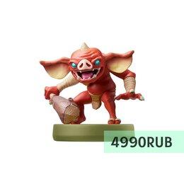 Игры для приставок и ПК - Фигурки Nintendo Amiibo (13), 0
