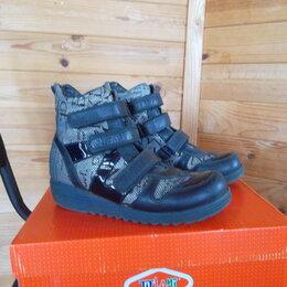 Ботинки - Ботинки ,Турция, 0