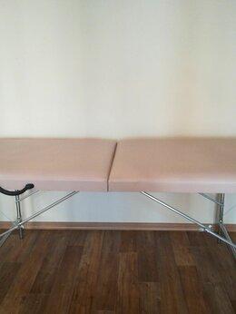 Массажные столы и стулья - Стол массажный, 0