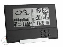 Метеостанции, термометры, барометры - Цифровая метеостанция TFA 35.1106 PURE PLUS, 0